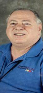 Doug Butland | Johnson County Central Dispatch | EOW: June 8, 2020