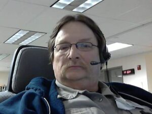 Jerry Bell | Mercy Hospital Communications | EOW: March 28, 2021