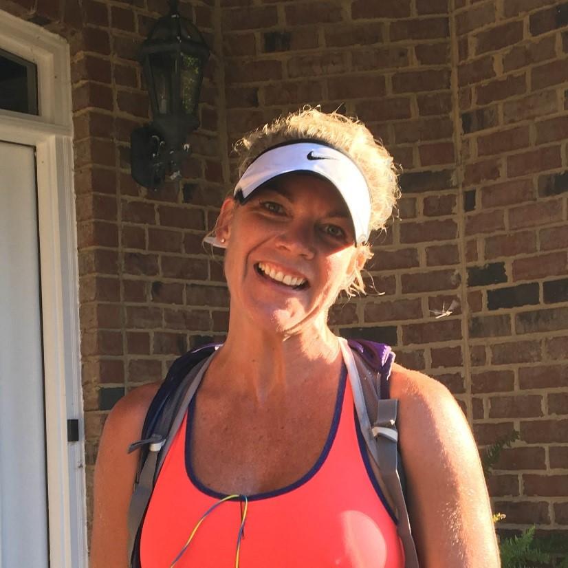 Stacy Week 6 Training