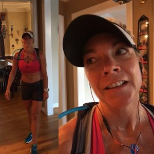 Stacy Week 8 Hansons Marathon Method