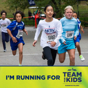 Team for Kids Donate Stacy Sasnett