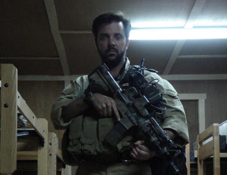 Perry Military II