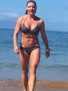 Stacy Beach Photo