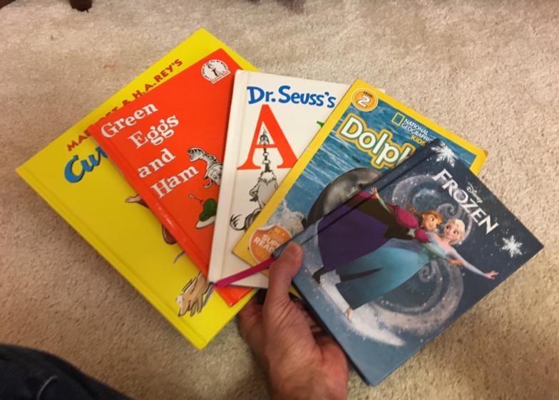 Sasnett Books