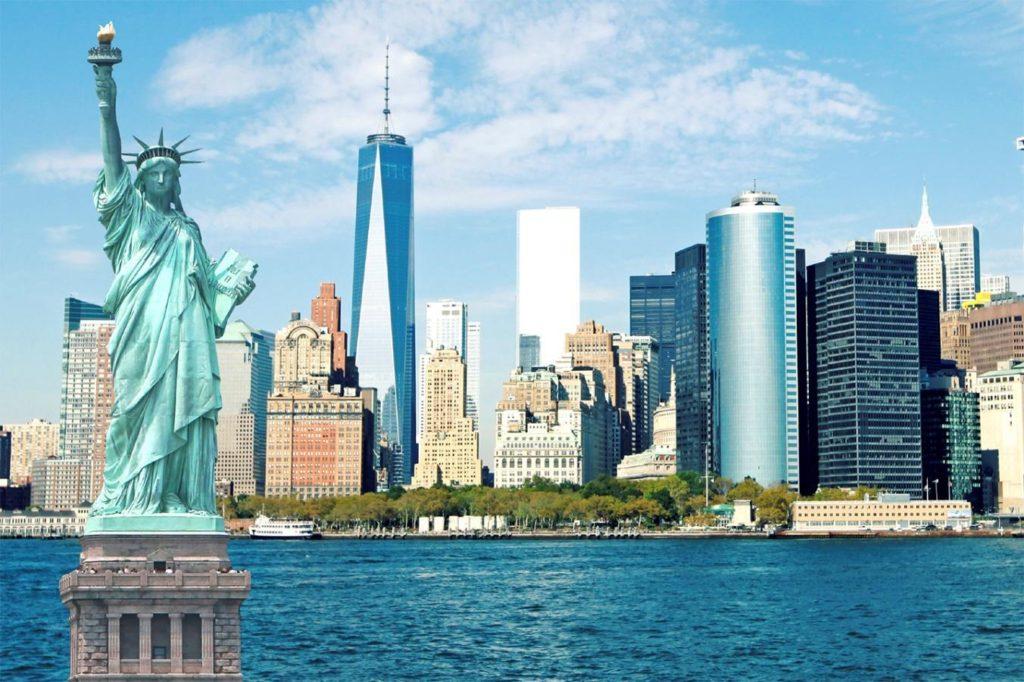 Marathon 6-New York City