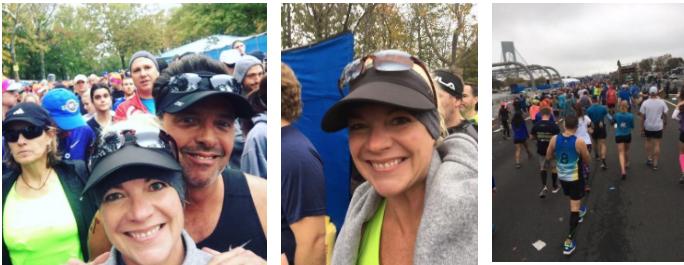 Perry Stacy Marathon Finish Line