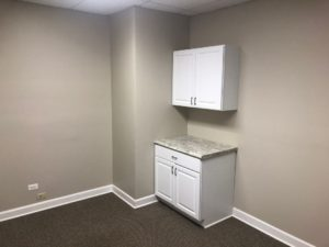 Suite 20F For Rent