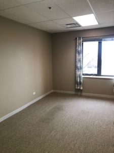 Suite 207 For Rent