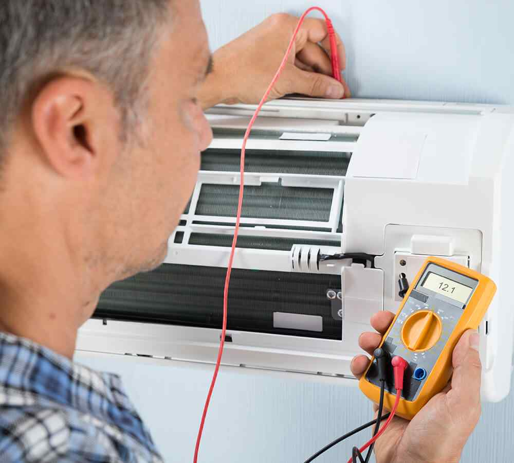 Poulin Cooling - Residential Servicing