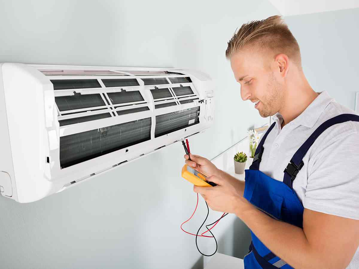 Poulin Cooling - Residential Inspections