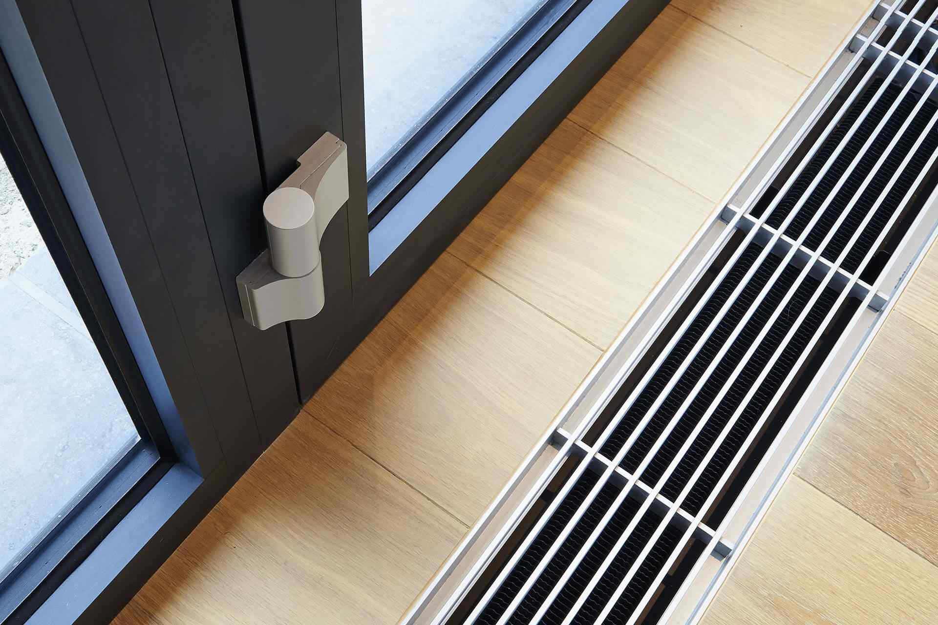 Poulin Cooling - Residential AC Ventilation