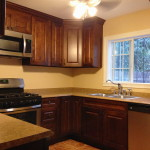 Kitchen Remodeling and Cabinets Installation