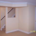 Complete Basement Remodeling 2004