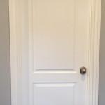 Interior Door and Casings Installation