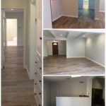 Complete Interior Painting Project