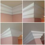 Crown Moulding Installation Process