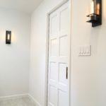 Bathroom Remodeling – Pocket Door Installation