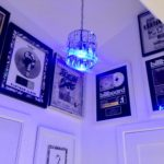 Recording Studio Addition