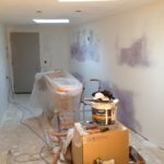 Drywall Patching And Finishing
