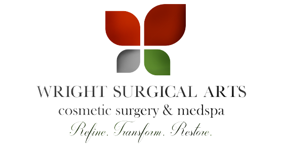 Wrights Surgical Arts Logo