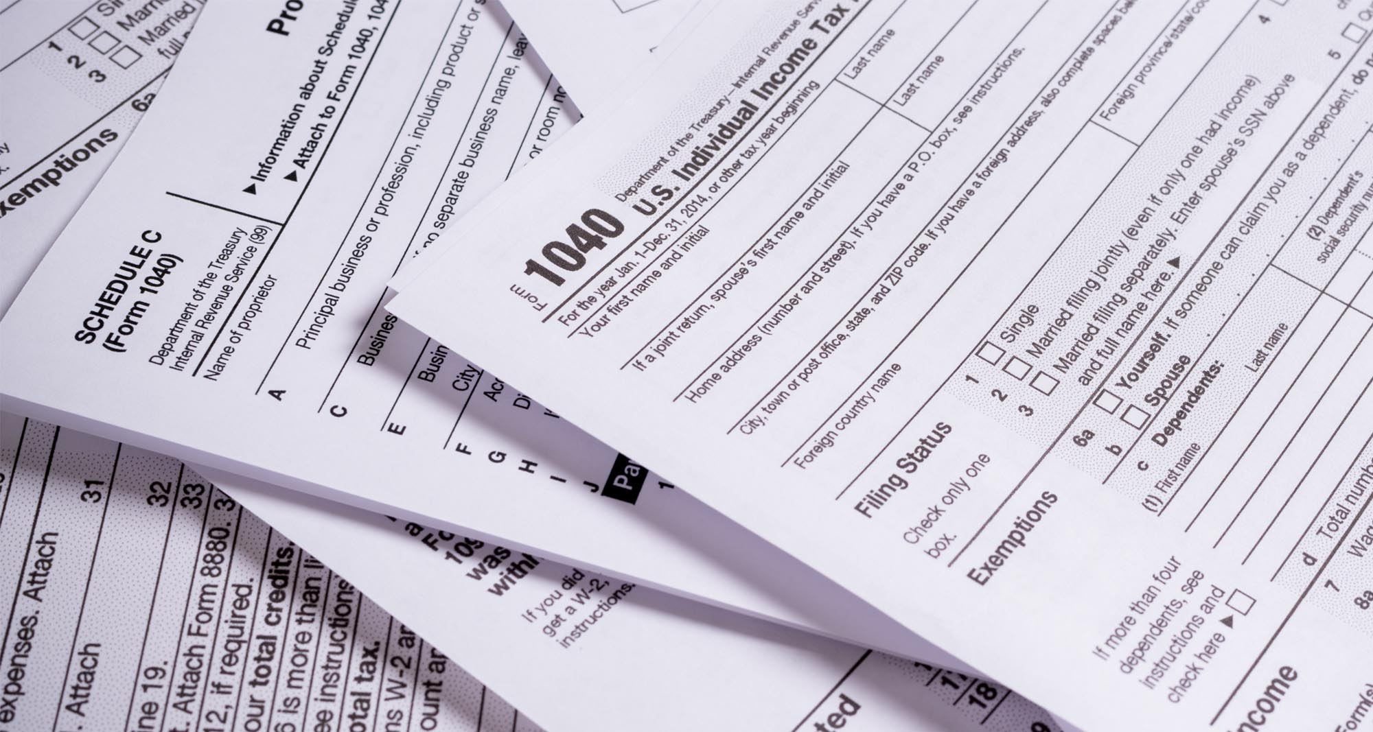 Tax Cuts & Jobs Act of 2017