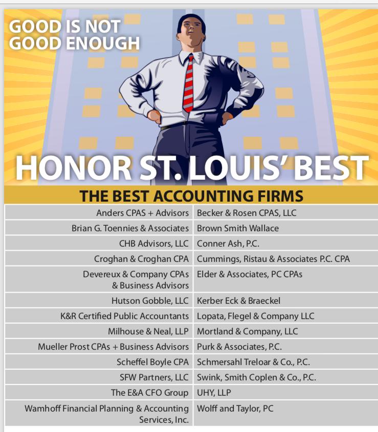 K&R Certified Public Accountants.