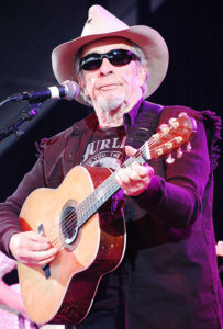Photo of Merle Haggard