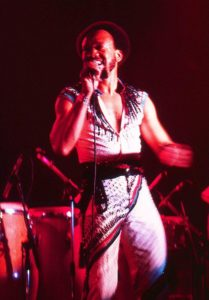 Photo of Maurice White