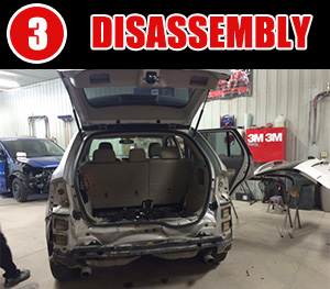Disassembly