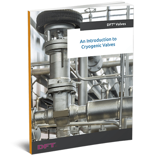 An Introduction to Cryogenic Valves