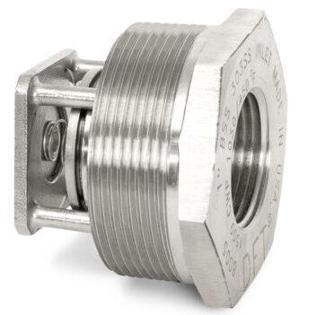 GLC-Cast Iron Front