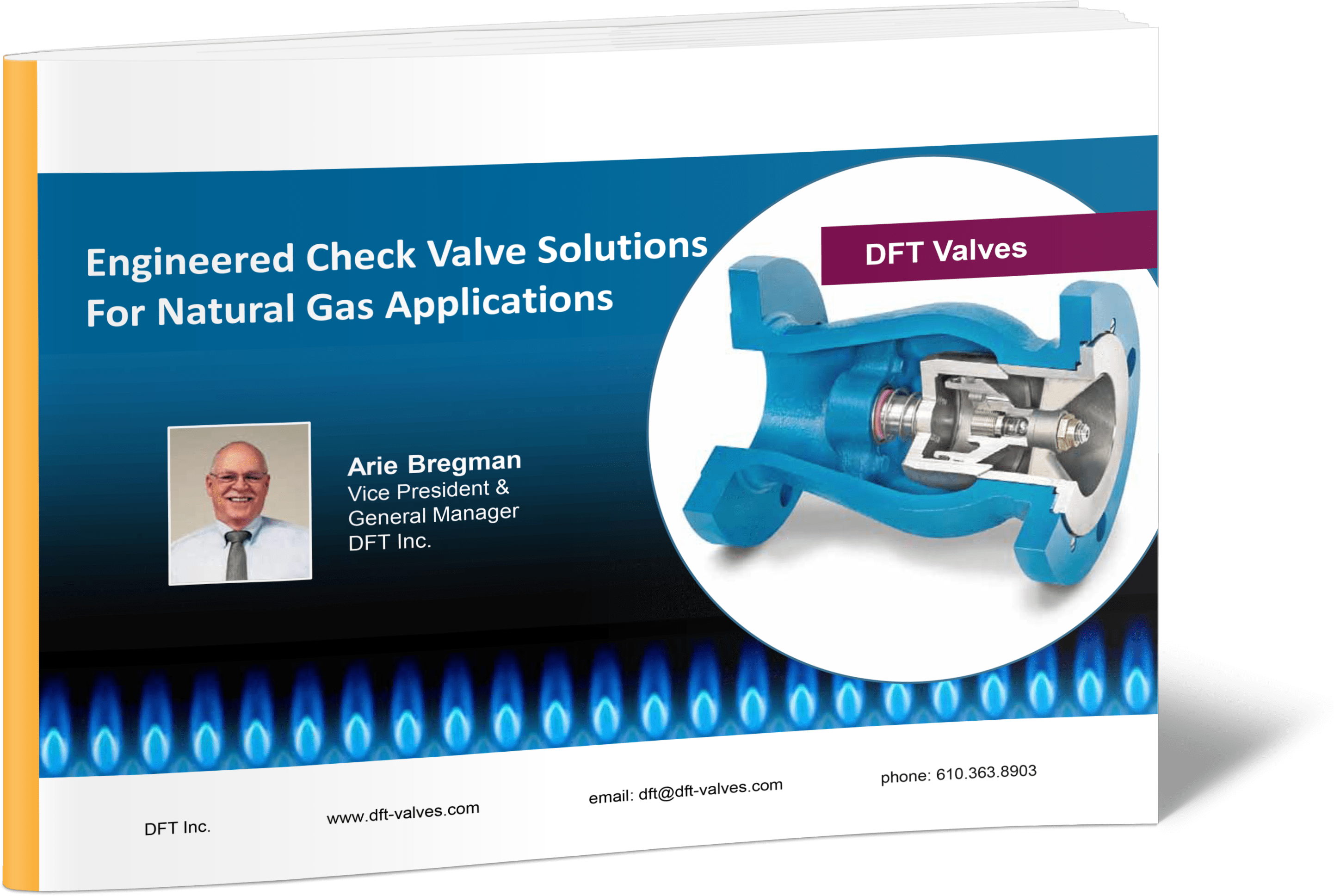 Engineered Check Valve Solutions For Natural Gas Applications Webinar Deck
