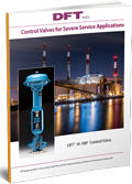 Control Valve Catalog