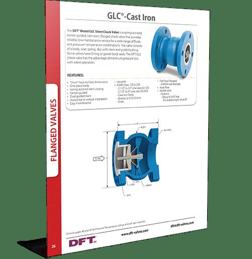 GLC®-Cast Iron