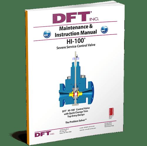 HI-100 Maintenance Guide