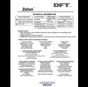 Zelon - Technical Info