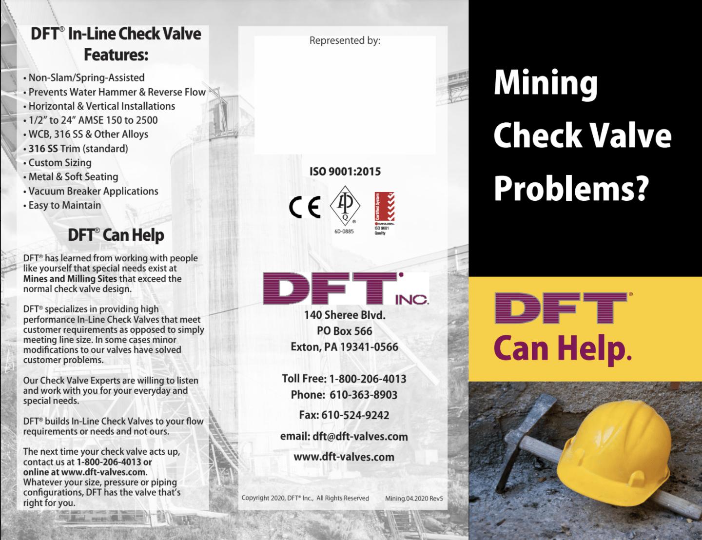 Mining Handout