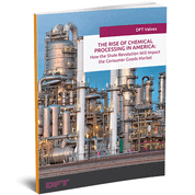 The Rise of Chemical Processing in America