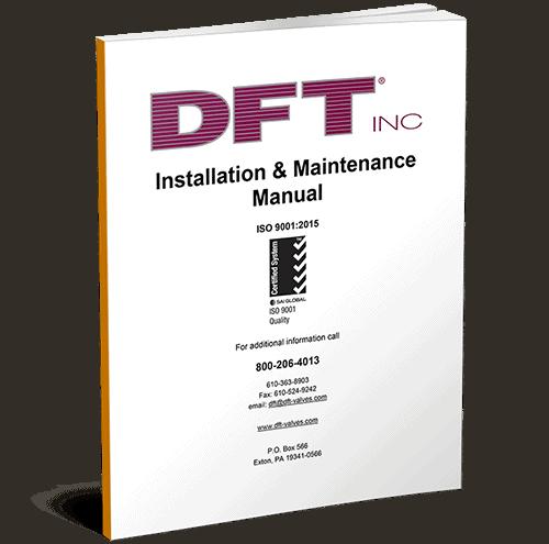 Installation & Maintenance Manual