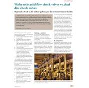 Wastewater Case Study
