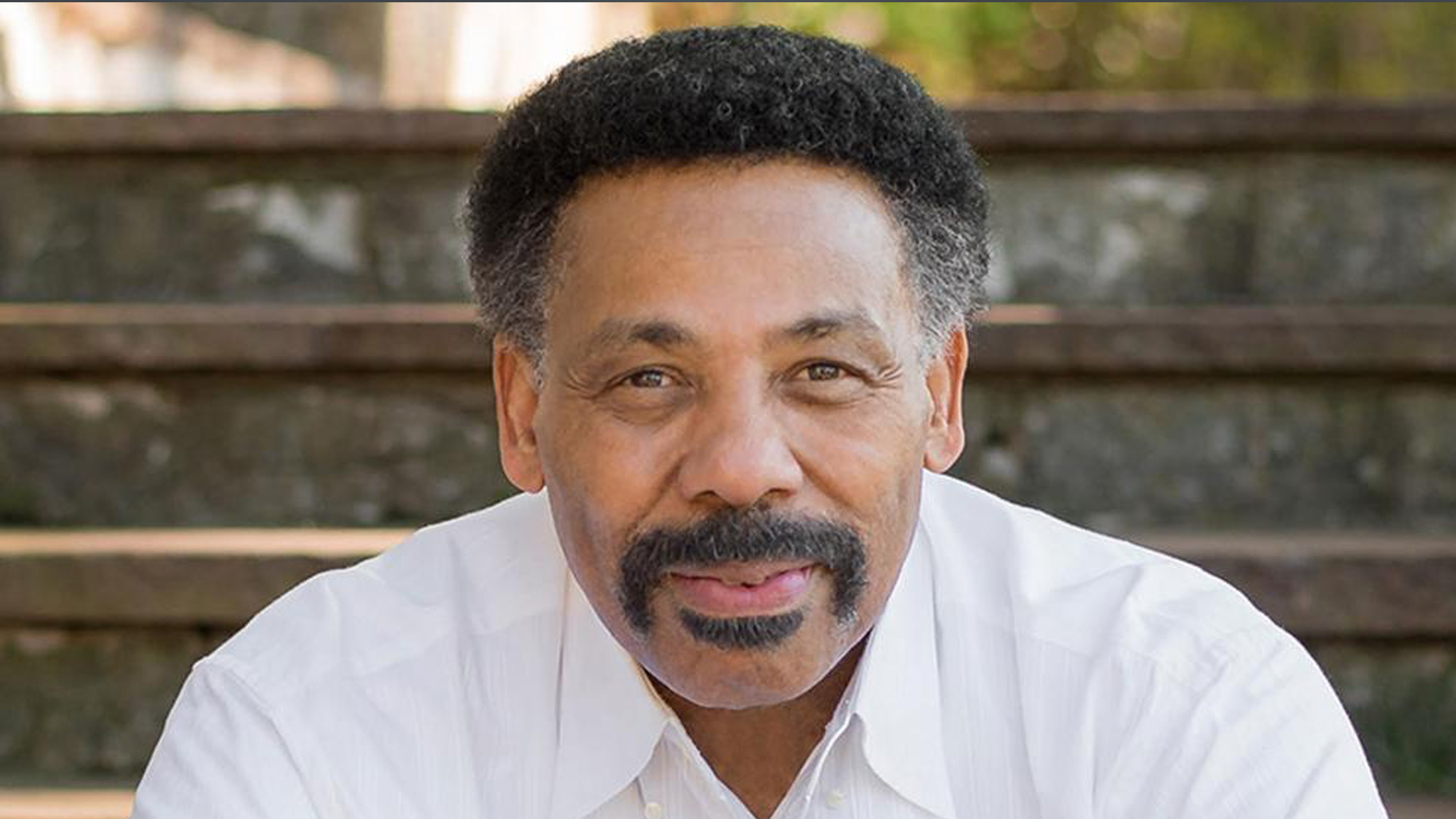 The Legacy of a Man | Tony Evans
