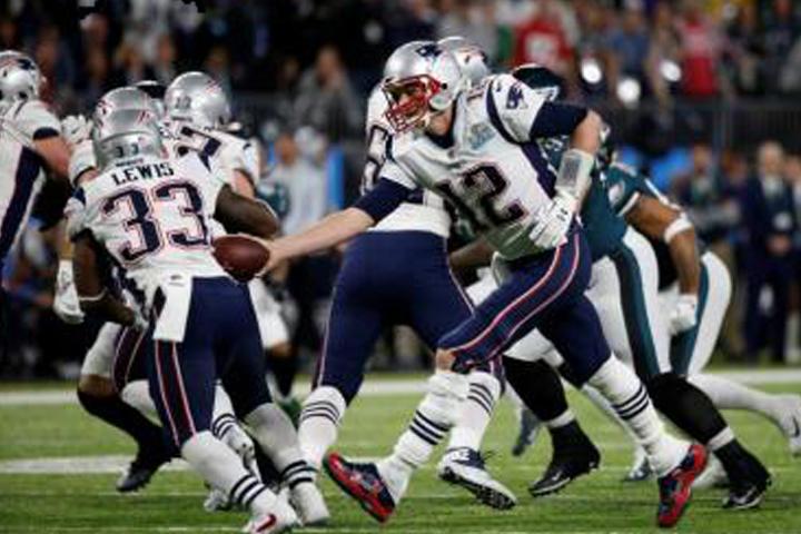 Treat life like the Super Bowl, not the preseason