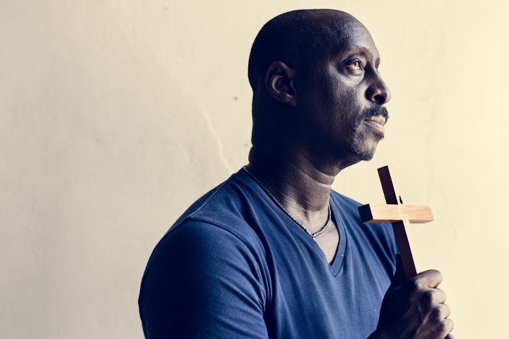 Black Church Worship: A historical and theological interpretation of a people who were pressed, perplexed, and persecuted