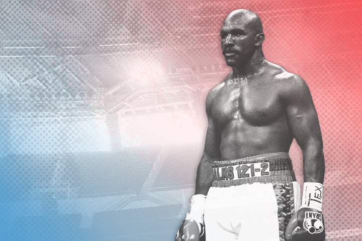'Without Jesus, I Wouldn't Be Who I Am': World Heavyweight Boxing Champion Evander Holyfield