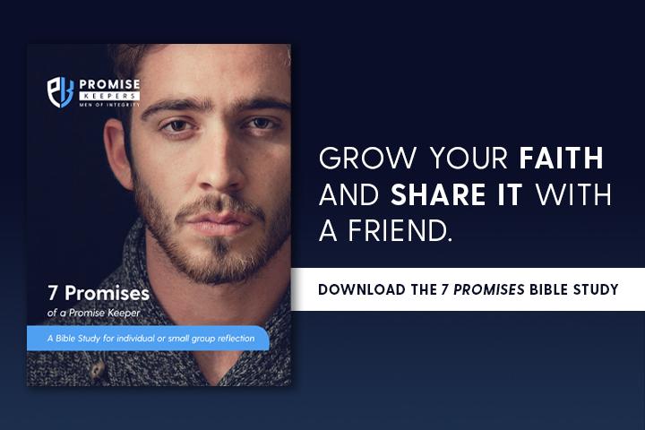Free Resource: 7 Promises Bible Study