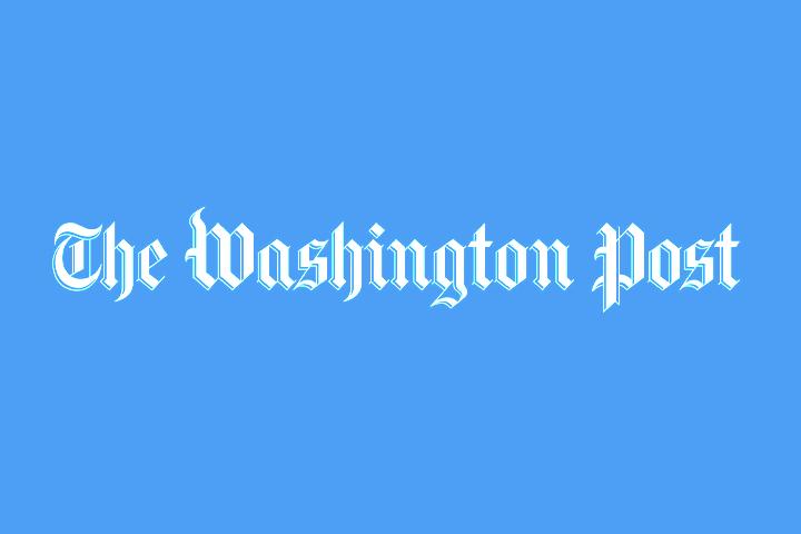 Washington Post Covers PK 2020