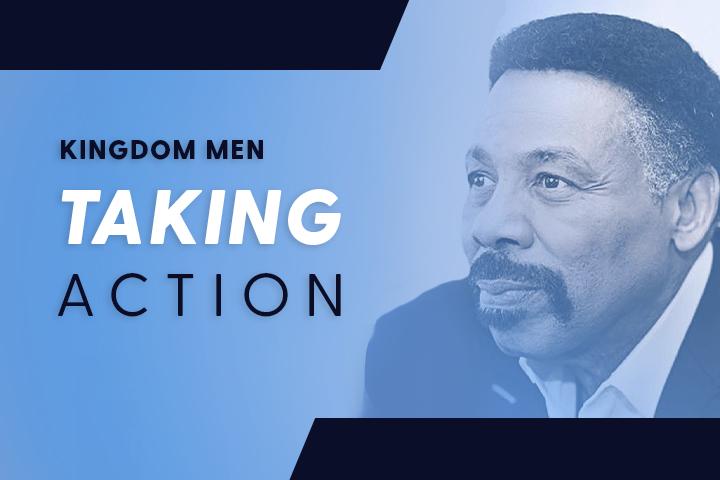 Kingdom Men Taking Action
