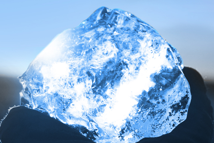 Devotional: Diamonds at Your Feet
