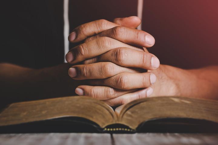 Devotional: Find Peace Amid Panic