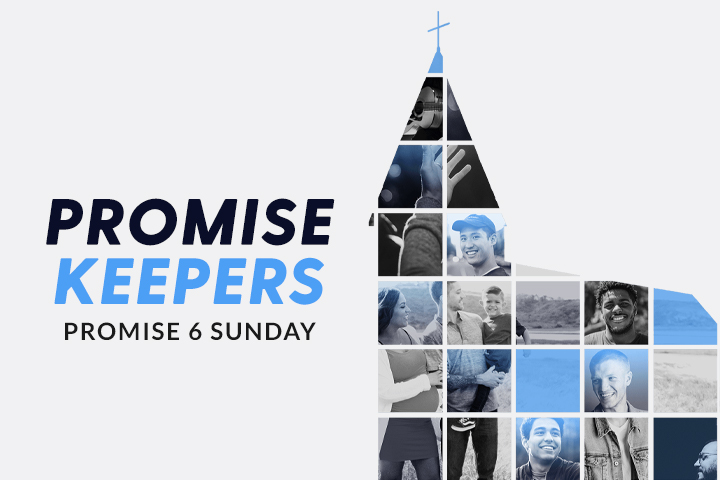 As Divisions Deepen in America, Promise Keepers Calls Christian Men to Action with Two Special Events Designed to Demonstrate the Power of Biblical Unity